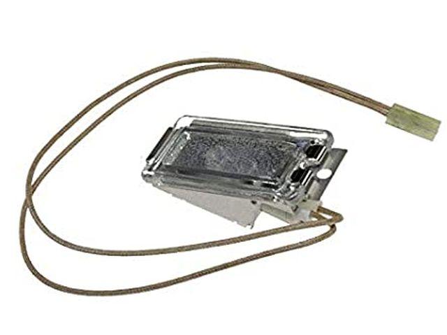 Samsung sütőtér halogén lámpa / szerelt W5-DG9700033C