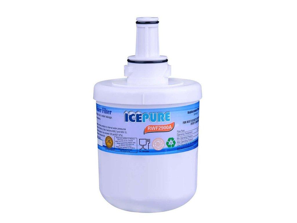 Vízszűrő CT 06450 (HAFIN1/EXP) utángyártott W8-DA2900003 ICEPURE