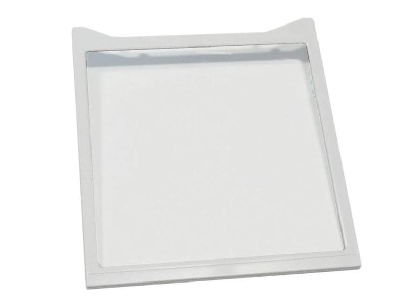 Fagyasztó üvegpolc - középső W8-DA9716729A