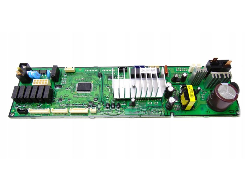 Vezérlő elektronika W9-DD9200059C