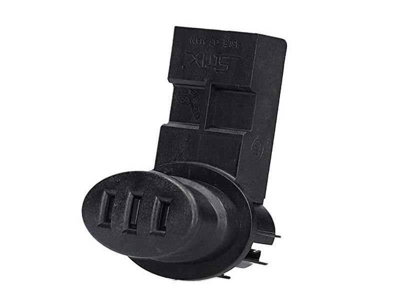 Miele gőzpároló beépíthető aljzat 3 pólusú M5-8219540