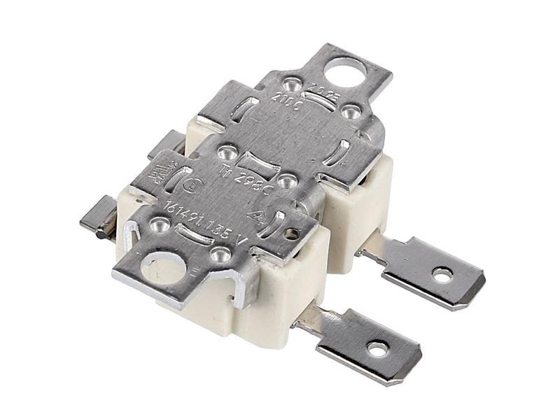 Miele gőzpároló víztartály termosztát 210/298C.IRCA M5-8223181