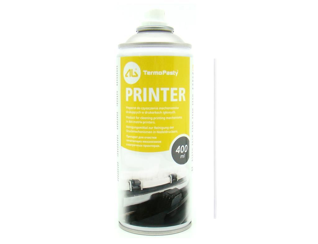 Nyomtató tisztító spray 400ml PR/400