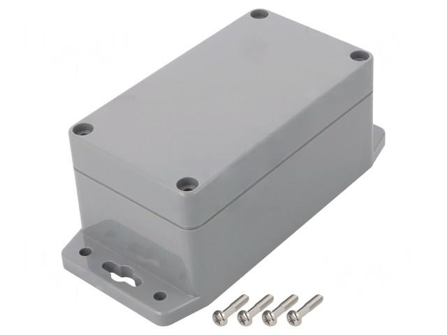 Project Box 150x80x60mm IP67 BOX G308MF-IP67