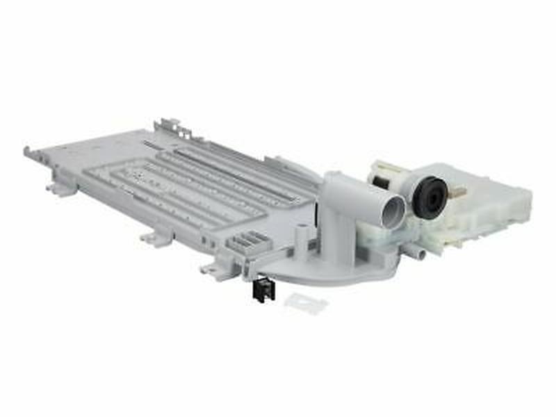 Miele mosógép nyomásellenőrző egység M1-10550283