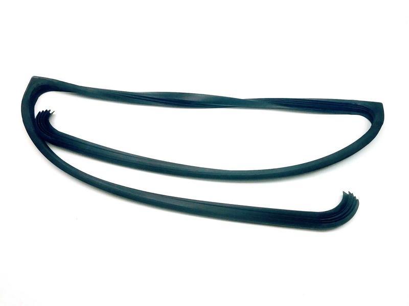 Miele Professional (ipari) mosogatógép zsír-rezisztens tömítés M4-1643372
