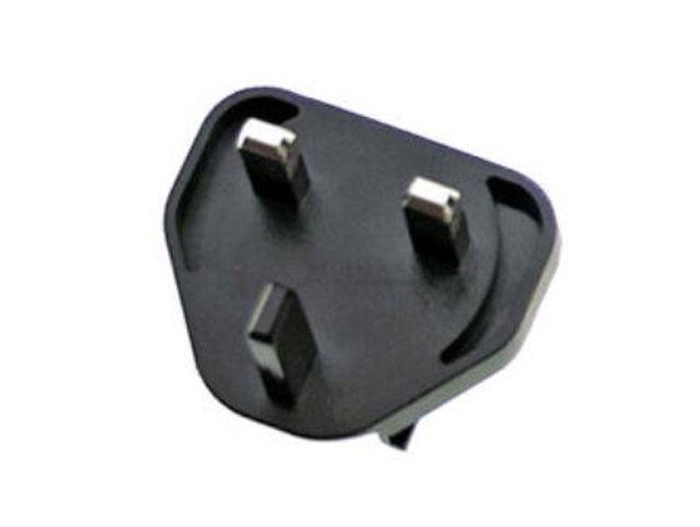 Tápegység csatlakozó, UK adapter, GE12I, GE18I, GE24I, GE30I szériákhoz P.SUP.0053 GE-UK