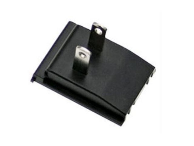 Tápegység csatlakozó, US adapter, GE12I, GE18I, GE24I, GE30I szériákhoz P.SUP.0053 GE-US