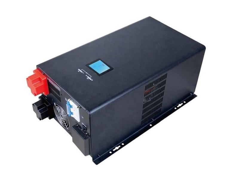 3500W UPS szünetmentes tápegység - inverter (szinuszos) P.SUP.INV3500S2