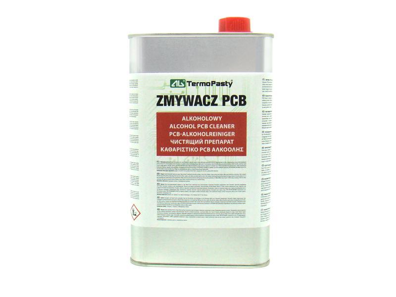 PCB tisztító alkohol 1 liter PCB/1000