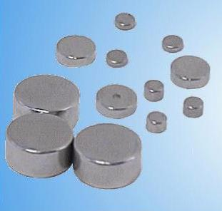 Mágnes korong SN 6x3mm 7,5N REED MAGNET06/3