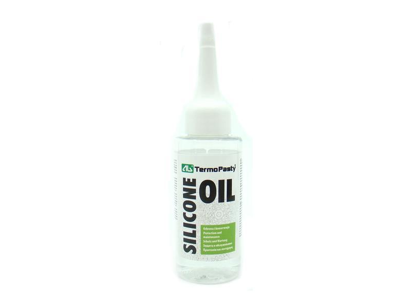 Szilikon olaj műanyag adagolóval 50ml SPRAY SZIL050