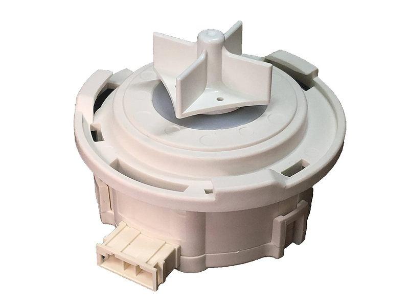Mosogatógép szivattyú motor EAU62043403 W1-EAU62043403