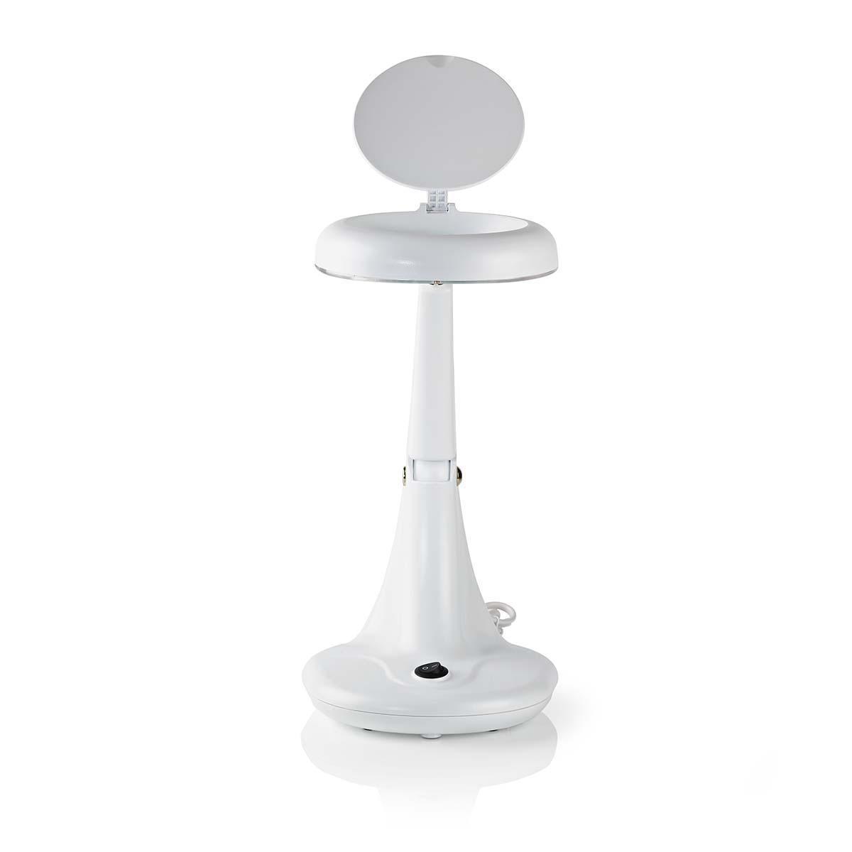 240V 50Hz 3/13D nagyítós asztali lámpa LAMP 00001/AF