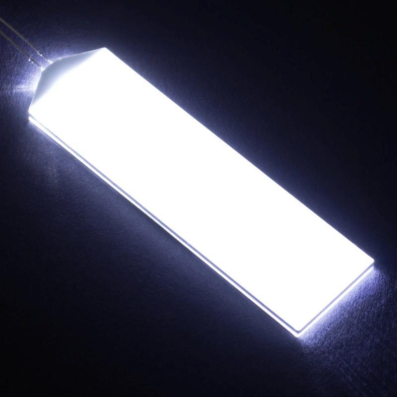 Led modul 78.5mm x 23mm fehér LED MODUL 00621 W