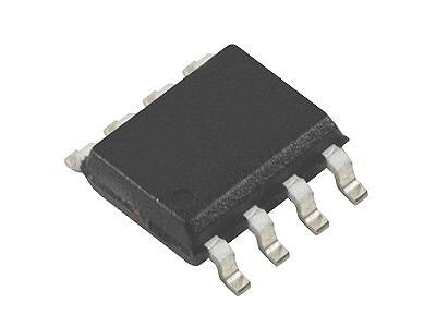 EEPROM SPI 1kx8bit or 512x16bit 8p, SMD M93C76-WMN6TP